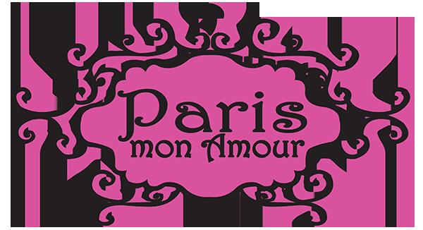 Paris mon Amour |
